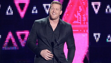 Texans' J.J. Watt to host Saturday Night Live