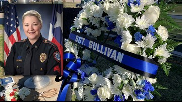 How you can help the family of Sgt. Kaila Sullivan