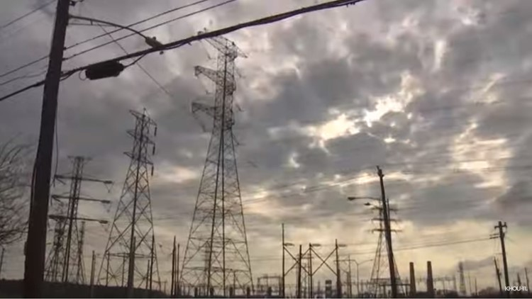 Energizing Texas: From power grid reform to solar, electric cars and more