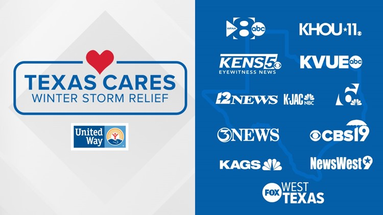 Together, we can help our neighbors recover