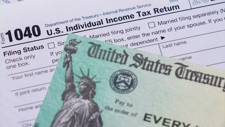 Yes, the 'math error' letters from the IRS are real. Here's what's going on.