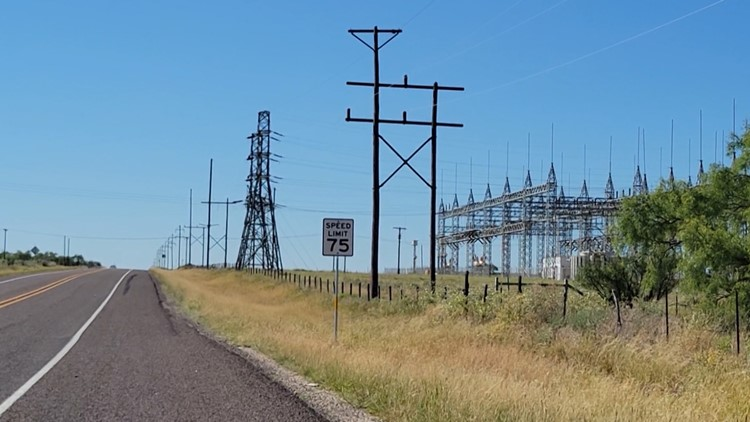 'We thought we were sheltered'; COVID-19 affecting rural West Texas