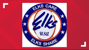 Stand Down for homeless veterans to be hosted by San Angelo Elks Lodge