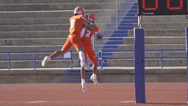San Angelo Central football team has high expectations over the summer