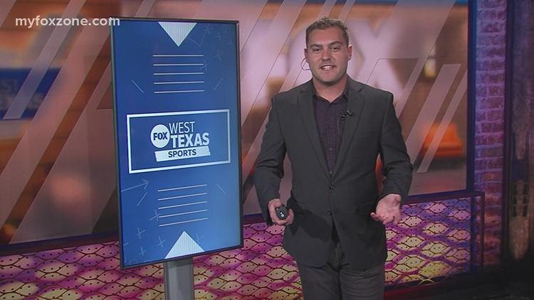 FOX West Texas Sports; Feb. 3, 2021