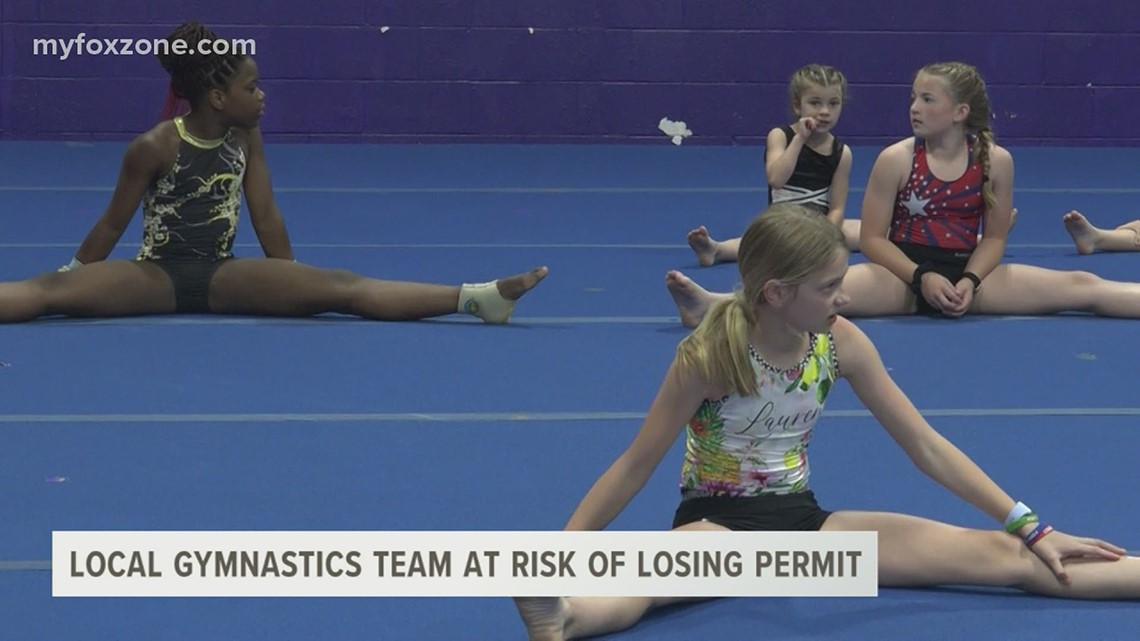 Lifepoint Baptist church at risk of losing special use permit for local gymnasts
