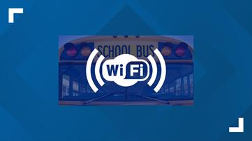 San Angelo ISD providing free WiFi for students via school buses
