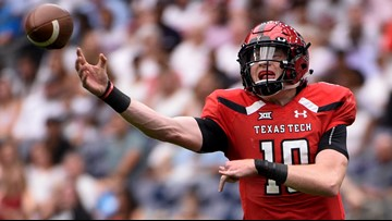 Six quarterbacks that play in Texas named to Davey O'Brien Award watch list