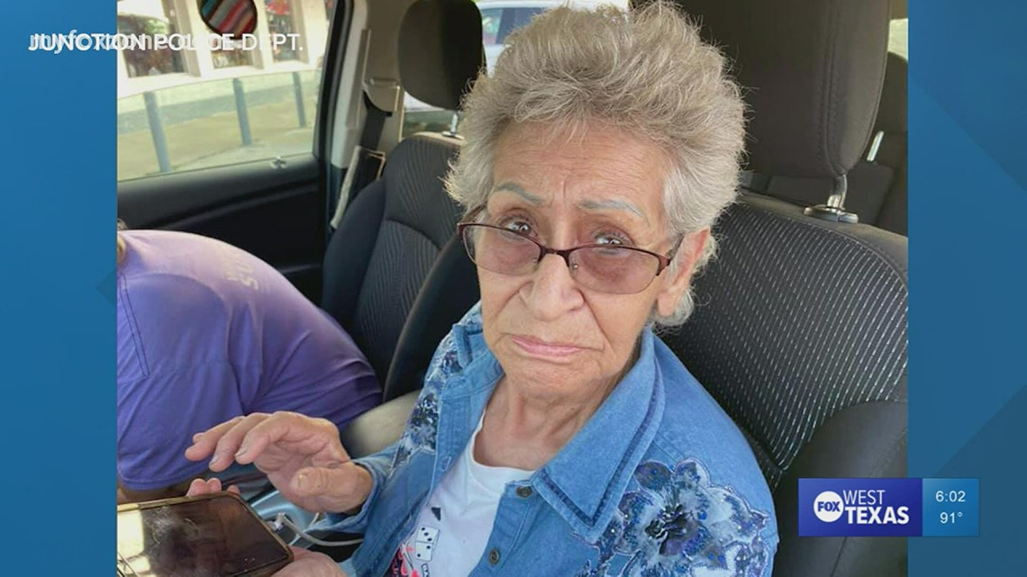 Two women in their 70s stopped in Junction, suspected of human smuggling