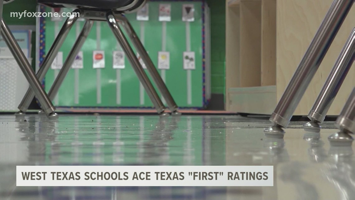 West Texas schools score superior on TEA's financial accountability ratings
