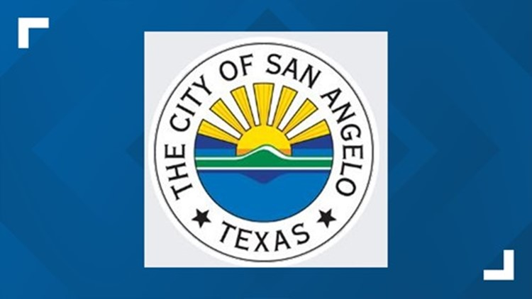 City of San Angelo offices to be closed April 2-4