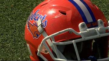 San Angelo Central back in the Little Southwest Conference for the 2020-2022 seasons