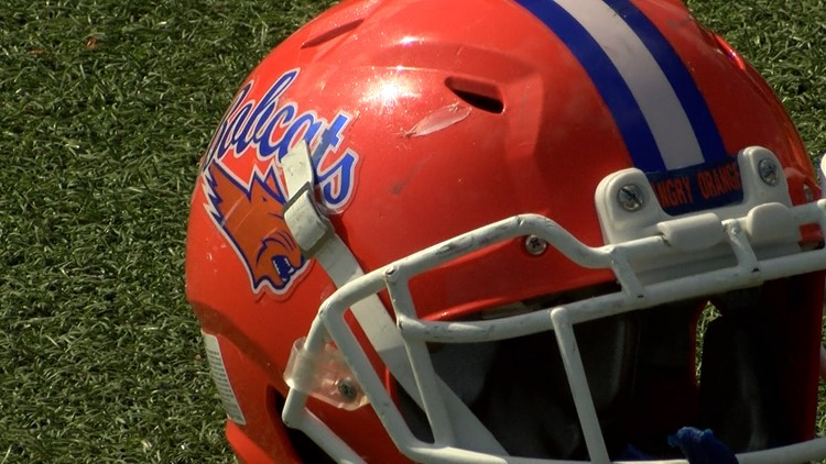 Tickets for Thursday's San Angelo Central vs. Eaton playoff game available online