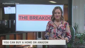 """Amazon's """"Alexa"""" gets even more creepy"""