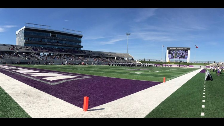 Abilene Christian University to hold outdoor watch party at Wildcat Stadium