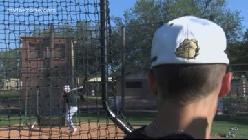 Bulldogs' Baseball Program Takes a Turn for the Best