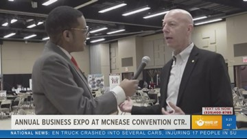 Get to know local businesses at the 28th annual business expo