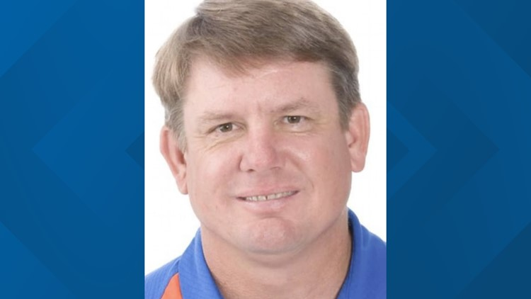 Central Bobcats football head coach Brent Davis leaving San Angelo ISD
