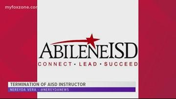 AISD instructional aide terminated, investigation undergoing
