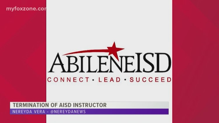 AISD instructional aide terminated, investigation undergoing