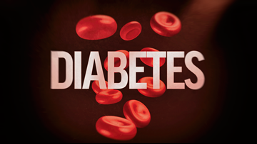 Diabetes will be the focus of November's Shannon Healthbeat Live!