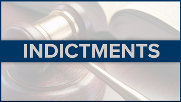 Capital murder, murder, manslaughter among June 2019 indictments in Tom Green Co.