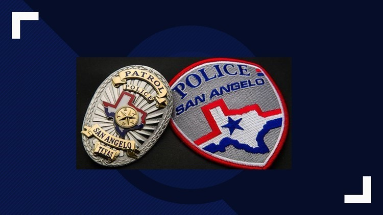 San Angelo PD: Two men arrested for aggravated robbery