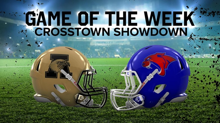 Game of the Week, 9/13
