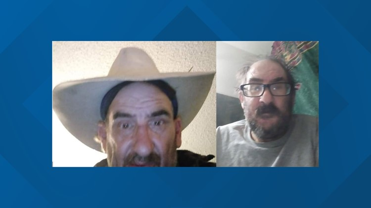 UPDATE: Missing man has been located
