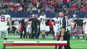 Strawn wins back to back State Championships