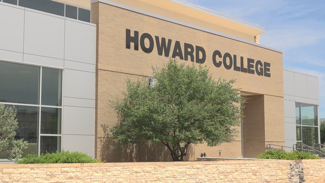 Howard College plans to resume in-person classes this fall semester
