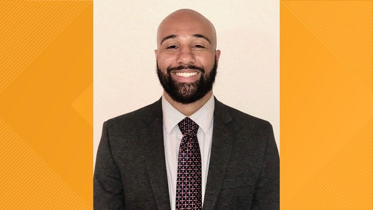 SAISD announces new head coach for Central Bobcats basketball