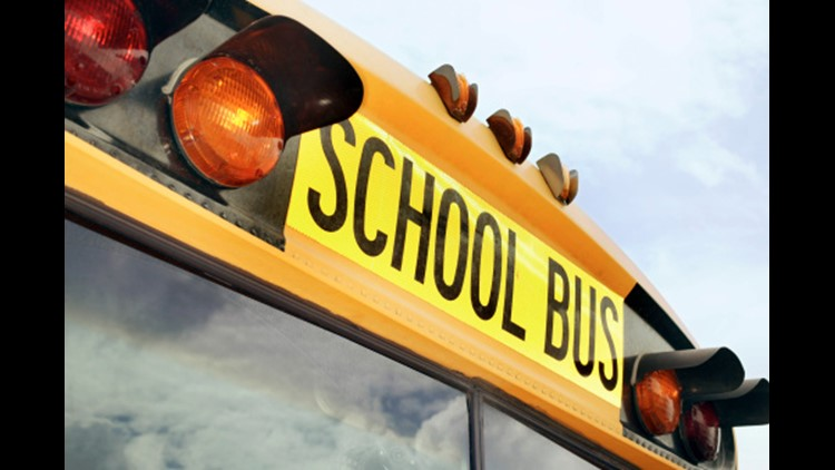 Former SAISD bus driver claims buses have non-functioning to inadequate air-conditioning in the West Texas heat