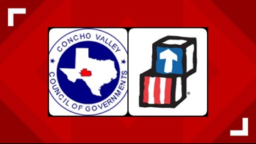 Concho Valley Council Of Governments Secures Five Year Head