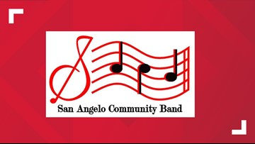 San Angelo Community Band wraps up 30th anniversary with free 'Fly Me to the Moon' concert