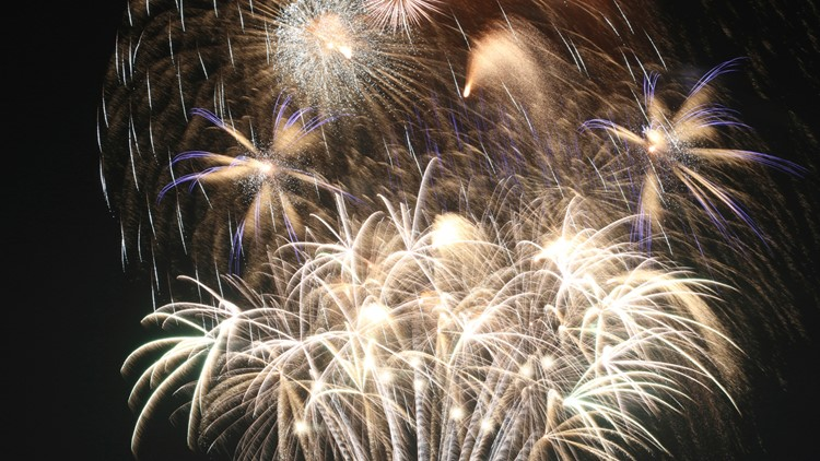 Downtown San Angelo, Inc. to host one-time concert and fireworks event
