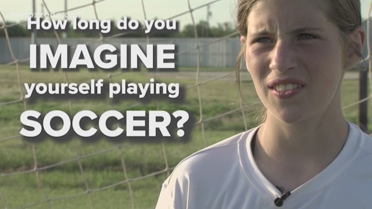 Women's World Cup has all eyes on dreams for future generations