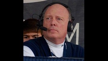 Car accident claims lives of Auburn Tigers sports broadcaster & wife