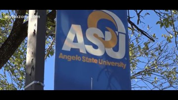 Angelo State, Region 15 form $2.3 million grant partnership to increase number of public school counselors in rural areas
