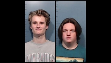 Three teens arrested on animal cruelty charges for viral video shows them burning chicken alive