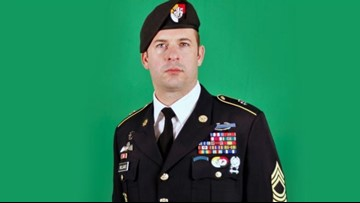 Angelo State alumnus awarded Medal of Honor