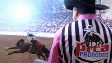 San Angelo Stock Show and Rodeo by the numbers