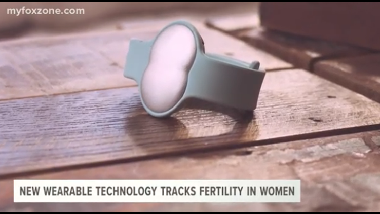 The Fitbit of fertility.
