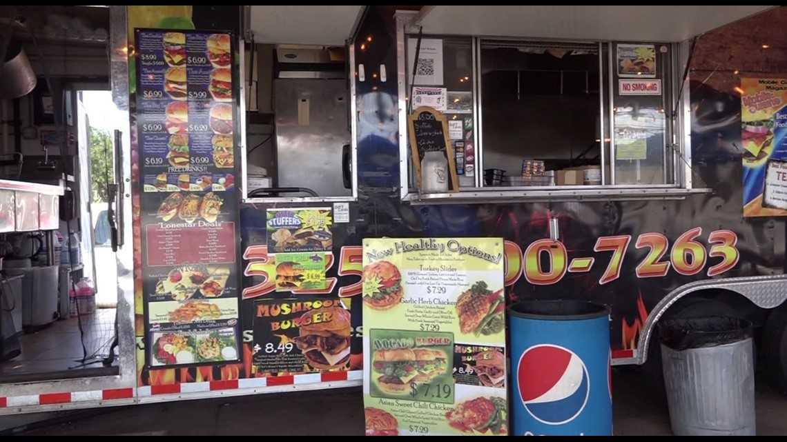 Food Truck Alliance Forms In San Angelo, TX To Inquire About Business Legalities