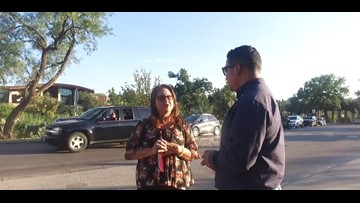 Grape Creek teacher recalls breaking 9/11 tragedy to class