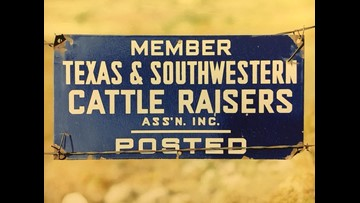 TSCRA Special Ranger Kenny Wadsworth addresses livestock theft in West Texas