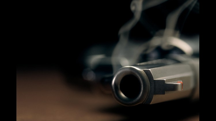 San Angelo Police Department is investigating an apparent drive-by shooting that happened Thursday night in the 900 block of E. 20th Street.