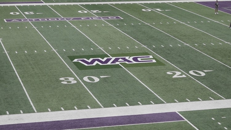 Abilene Christian football game will have a flyover and fireworks Saturday night