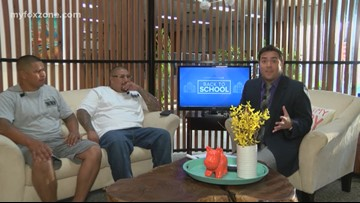 San Angelo remodel company to give back-to-school blessings