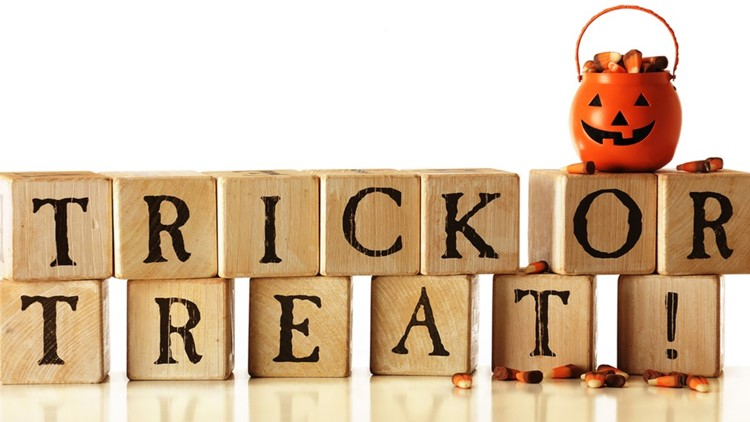 Halloween activity roundup